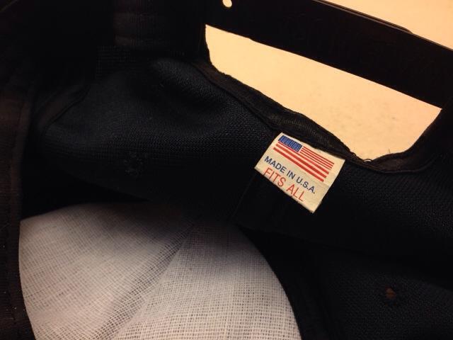 3月15日(土)大阪店雑貨&小物入荷!!④ミリタリー編!U.S.NavyWallClock&Cap&Bag!!(大阪アメ村店)_c0078587_3323680.jpg