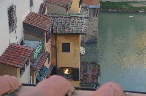フィレンツェを上から眺める_f0106597_06322084.jpg
