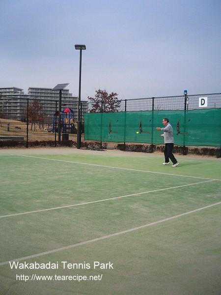 テニス三昧_d0227799_15151095.jpg