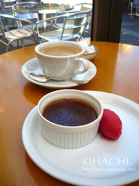 KIHACHIでランチ_d0227799_15165478.jpg