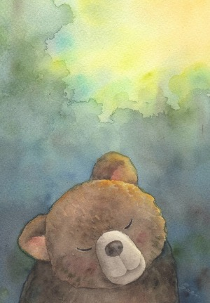 子どもの本の画家たち展2_f0269910_2302998.jpg