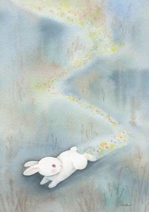 子どもの本の画家たち展2_f0269910_2311416.jpg