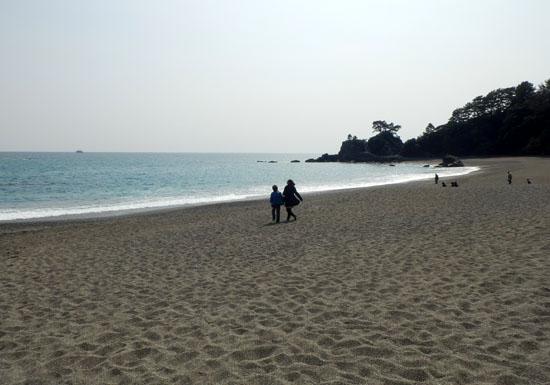 桂浜 高知・四万十・松山の旅2_e0048413_18581077.jpg