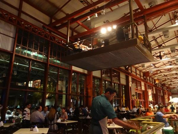 おすすめレストランRemanso do Bosque★ベレンでの日々(ベレン,ブラジル)_e0182138_23412136.jpg