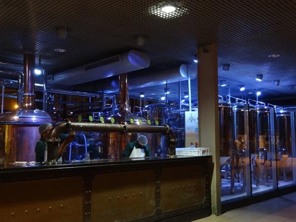 おすすめレストランRemanso do Bosque★ベレンでの日々(ベレン,ブラジル)_e0182138_23414262.jpg
