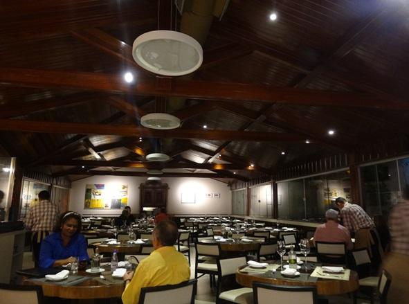 おすすめレストランRemanso do Bosque★ベレンでの日々(ベレン,ブラジル)_e0182138_5281063.jpg