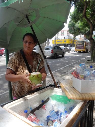 おすすめレストランRemanso do Bosque★ベレンでの日々(ベレン,ブラジル)_e0182138_63062.jpg