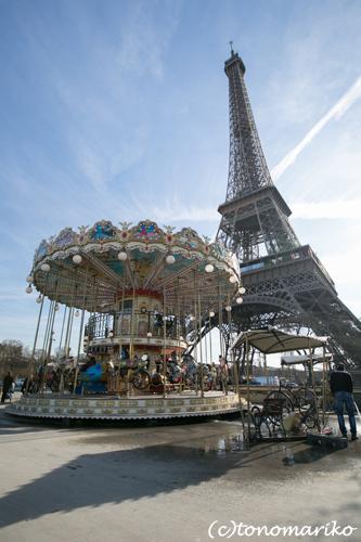 今日もパリ、快晴なり_c0024345_1625358.jpg