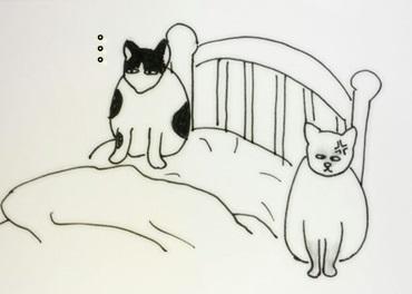 地震と猫とぶりこ_b0151748_12262682.jpg