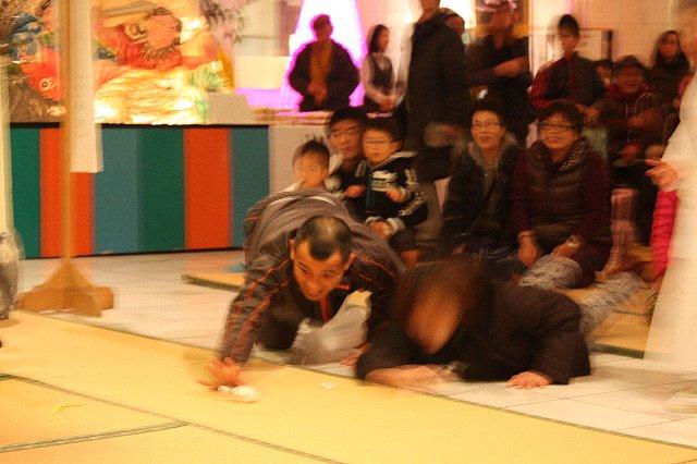 3/7 大塚神社 たまゆら温泉 『かぐらまつり』 写真_c0045448_16213364.jpg