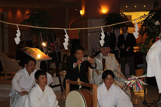 3/7 大塚神社 たまゆら温泉 『かぐらまつり』 写真_c0045448_1622580.jpg