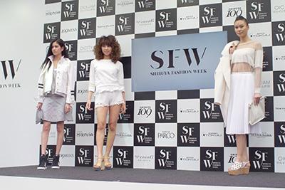 渋谷ファッションウィーク_b0056983_1652544.jpg