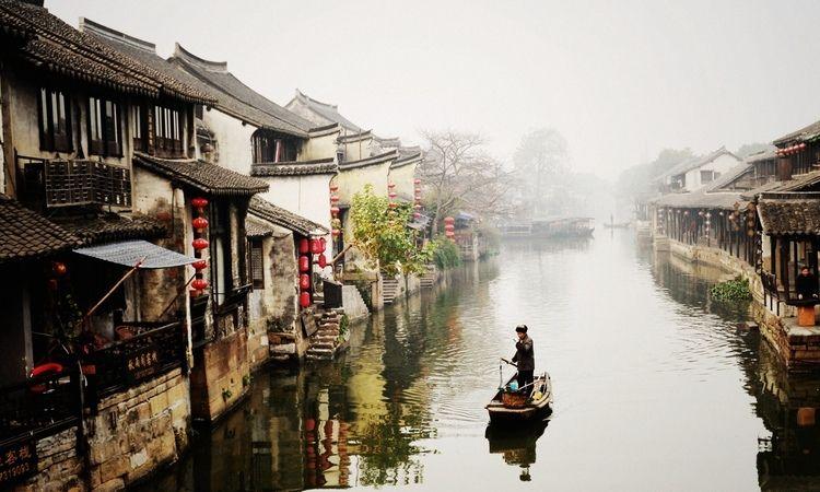 ■ 水郷古鎮~西塘_e0094583_1140588.jpg