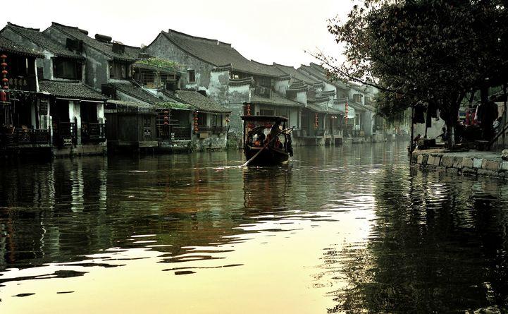 ■ 水郷古鎮~西塘_e0094583_11411342.jpg