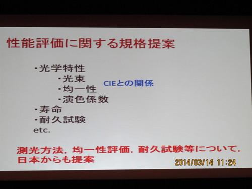 有機エレクトロニクス シンポジュウム in 米沢 2014(3)_c0075701_17534973.jpg