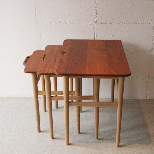 『Solid Nest Table』_c0211307_16194639.jpg