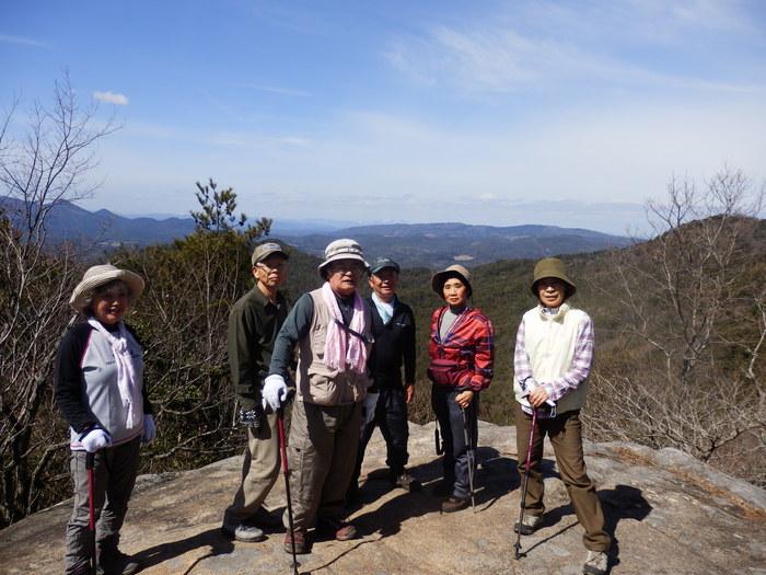 天神岳(757.5m)_f0219710_1228179.jpg