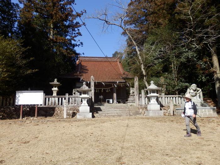 天神岳(757.5m)_f0219710_7155177.jpg