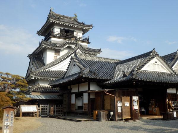 高知城とグルメ探訪 高知・四万十・松山の旅3_e0048413_16212963.jpg