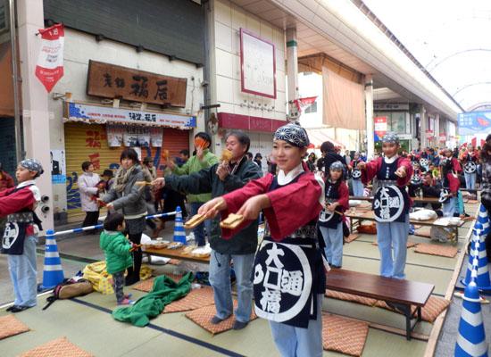 高知城とグルメ探訪 高知・四万十・松山の旅3_e0048413_16381827.jpg
