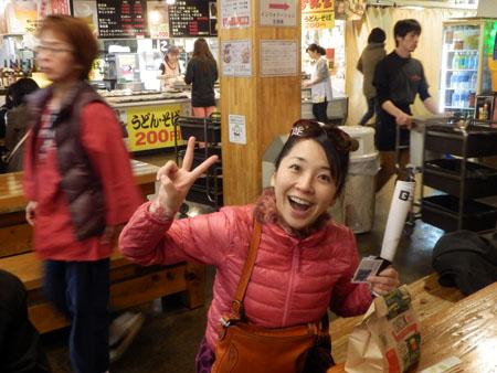 高知城とグルメ探訪 高知・四万十・松山の旅3_e0048413_16401964.jpg