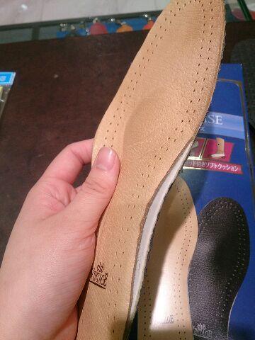 靴が大きい、そんなとき!_b0226322_10533803.jpg