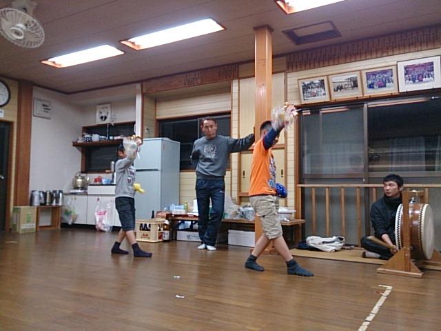 3/16 神楽奉納_c0045448_2018016.jpg