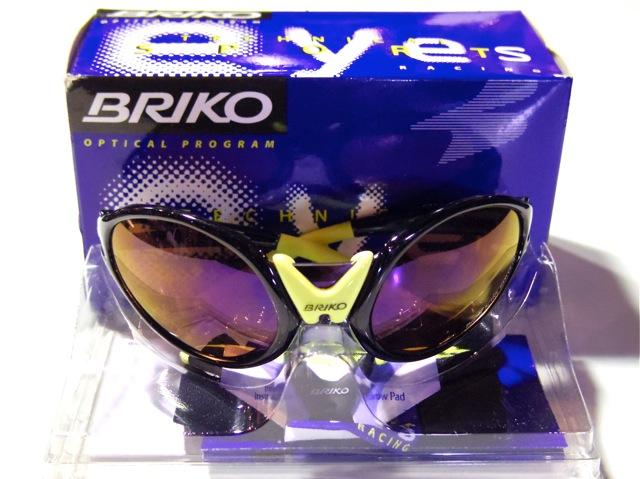 BRIKO JUMPER (Used Eyewear)_e0132852_1459461.jpg