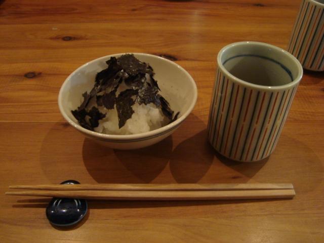 西荻窪「アパートメント食堂 なか川」へ行く。_f0232060_14143771.jpg