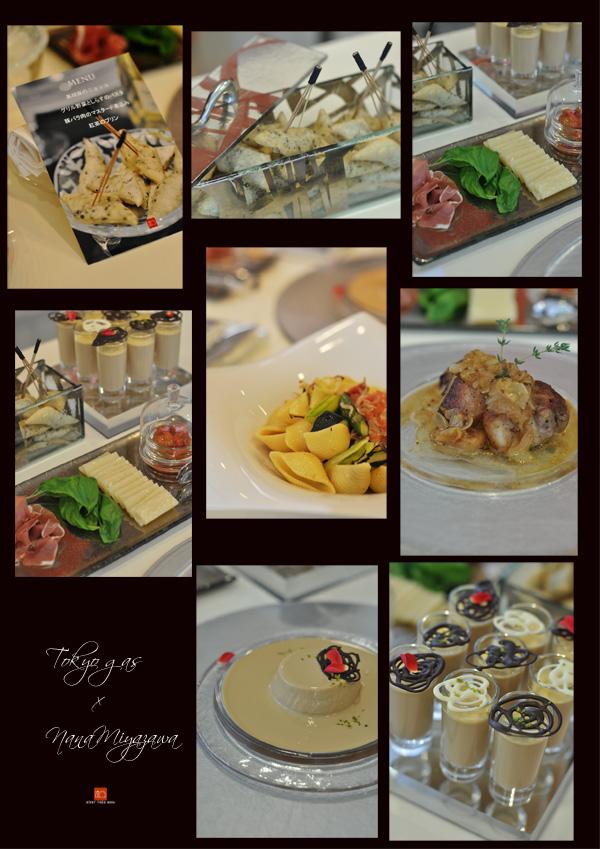 東京ガスキッチンランド調布🎵_c0220171_2113861.jpg