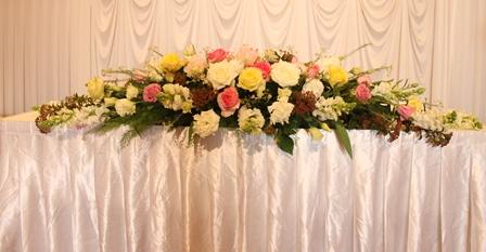 お任せ婚礼装花_d0227610_21552802.jpg