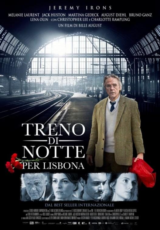 """ブラジルへの機内で観たポルトガル映画◉\""""Comboio Noturno para Lisboa\"""" (Night Train to Lisboa)▶_b0032617_10275350.jpg"""