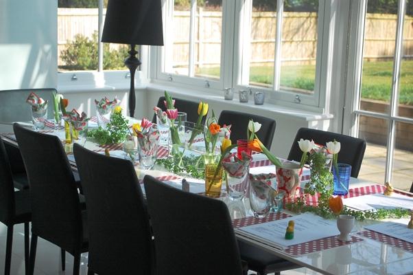 3月のお料理教室「お花見しながらお弁当♪」_d0104926_718326.jpg