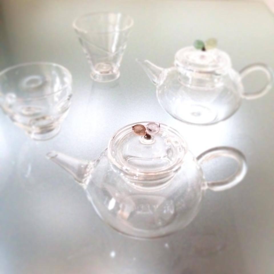 ウーフオリジナル耐熱ガラス茶壺(ポット)_e0063335_14591486.jpg