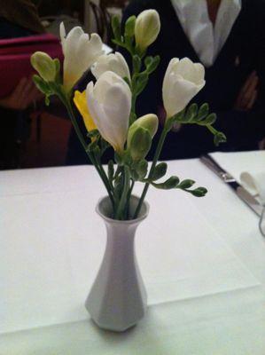 たまにはレストランで \'14春_d0136540_17574158.jpg