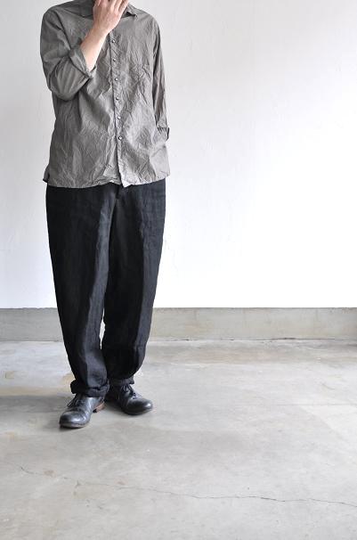 TOKIHO YOSHIDA TOKIHO GENE-3 シャツ