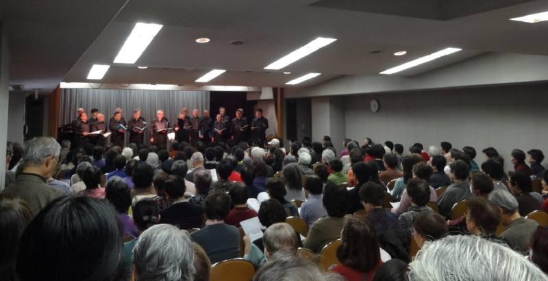 第4回東日本大震災復興支援こだいらチャリティーコンサート_f0059673_2052279.jpg
