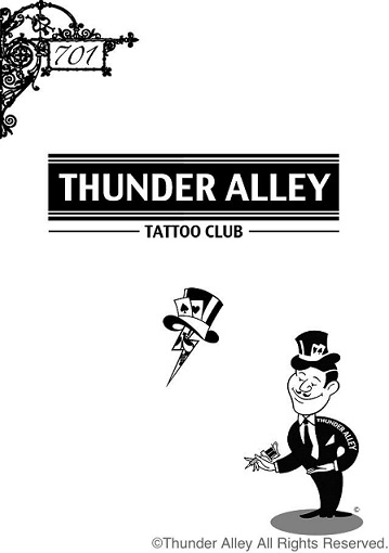 Thunder Alley t/c  new web site _c0198582_15195977.jpg