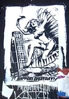 ブルックリンのウィリアムズバーグで見かけた街角アート_b0007805_9362650.jpg