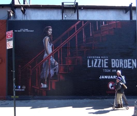 ブルックリンのウィリアムズバーグで見かけた街角アート_b0007805_9402345.jpg