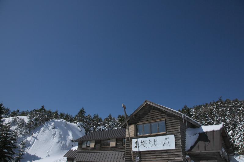 雪山散歩_c0167028_22182263.jpg