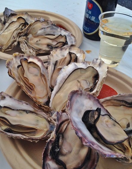 牡蠣~♪♪_d0041729_09333.jpg