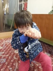 九州旅行5日目 別府で隊長ファミリーと再会_a0059035_22393981.jpg