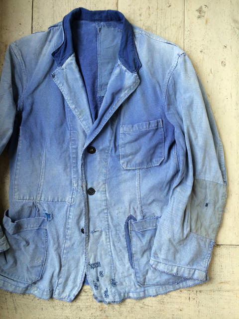 『used french JKT』_a0117545_12285136.jpg