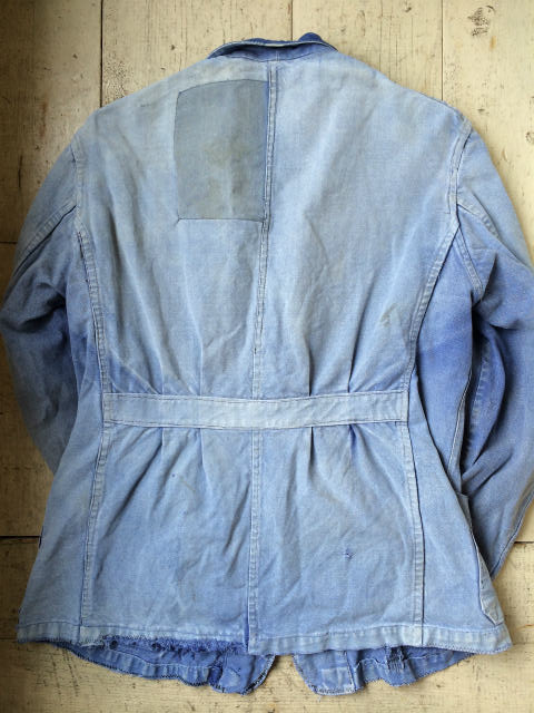 『used french JKT』_a0117545_12290885.jpg