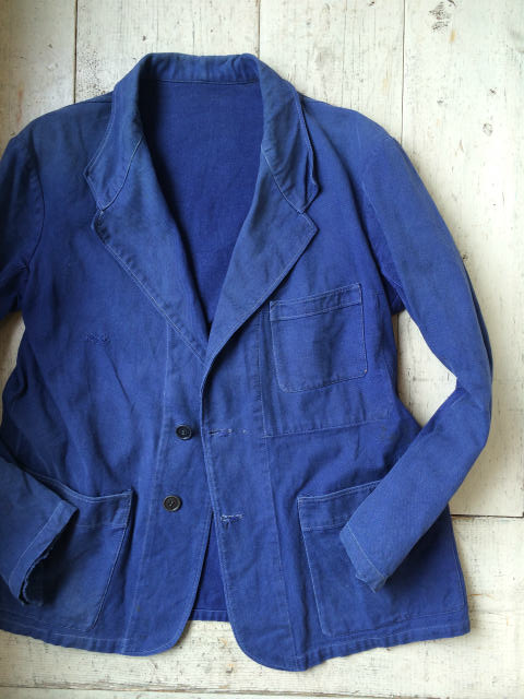 『used french JKT』_a0117545_12302862.jpg