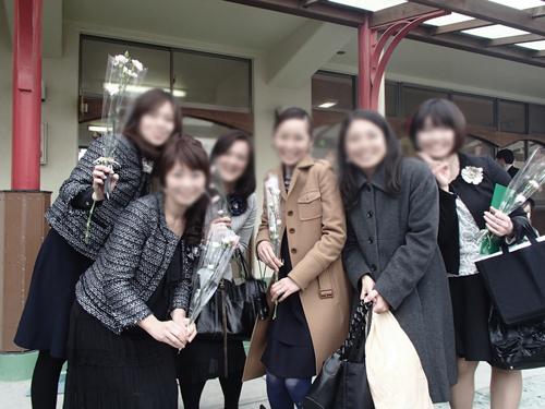 mignon ensemble*  18日open そして卒園式。_e0172847_112993.jpg