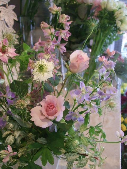 オークリーフ花の教室(長尾さんの作品)_f0049672_18232340.jpg