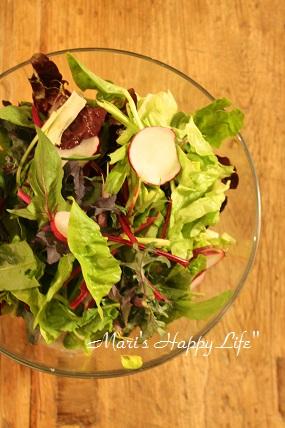 高貴野菜を食べてみた。_c0127029_21184341.jpg