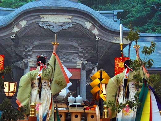 諏訪大社上社本宮大祭祈年祭_d0127634_176254.jpg